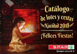 Ofertas de Spar Tenerife  en el folleto de La Orotava