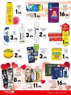 Ofertas de Desodorante en spray  en el folleto de Spar Tenerife en San Cristobal de la Laguna (Tenerife)