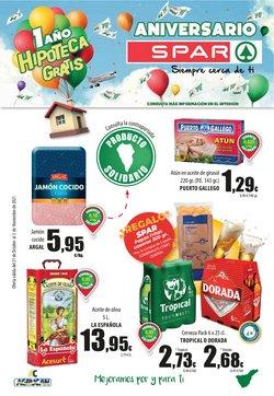 Catálogo Spar Tenerife ( 11 días más)