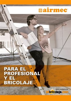 Ofertas de Mi Bricolaje  en el folleto de Madrid