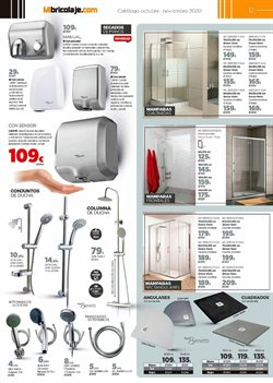 Ofertas de Conjunto de ducha en Mi Bricolaje