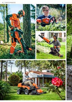 Ofertas de Herramientas de jardín  en el folleto de Husqvarna en Madrid