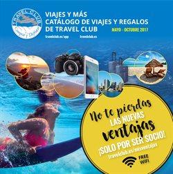 Ofertas de Travel Club  en el folleto de Madrid