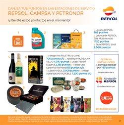 Ofertas de Lubricante  en el folleto de Travel Club en Madrid