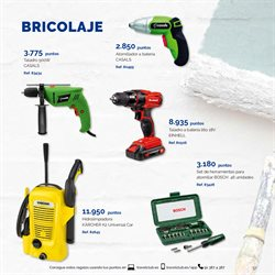 Ofertas de Einhell en Travel Club