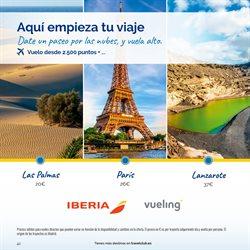 Ofertas de Vuelos en Travel Club