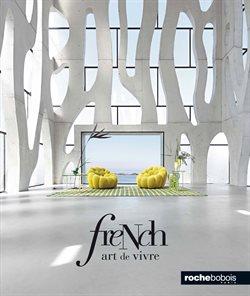 Ofertas de Roche Bobois  en el folleto de Madrid