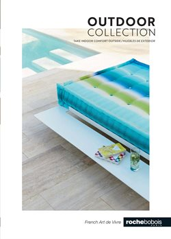 Ofertas de Roche Bobois  en el folleto de Pozuelo de Alarcón