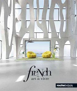Ofertas de Roche Bobois  en el folleto de Cerdanyola del Vallès