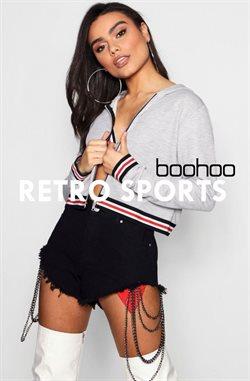Ofertas de Boohoo.com  en el folleto de Madrid