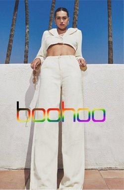 Catálogo Boohoo.com ( Caduca hoy)