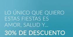 Ofertas de CLARISONIC  en el folleto de Madrid