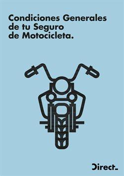 Ofertas de Direct Seguros  en el folleto de Alcobendas