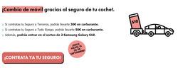 Ofertas de Direct Seguros  en el folleto de Madrid