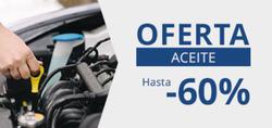 Ofertas de Oscaro  en el folleto de Madrid