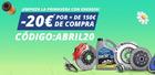 Cupón Oscaro en Peñaranda de Bracamonte ( 11 días más )