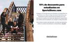 Cupón sportshoes.com en Peñaranda de Bracamonte ( 11 días más )