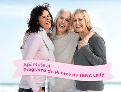 Ofertas de TENA  en el folleto de Madrid