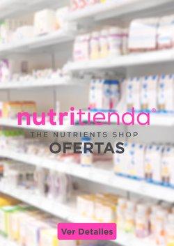 Ofertas de Hugo Boss en el catálogo de NutriTienda ( 14 días más)
