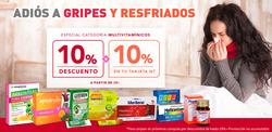 Ofertas de NutriTienda  en el folleto de Las Palmas de Gran Canaria