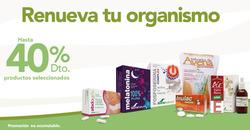 Ofertas de NutriTienda  en el folleto de Madrid