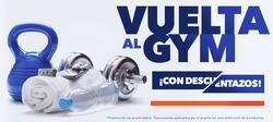Cupón NutriTienda en Collado Villalba ( 11 días más )