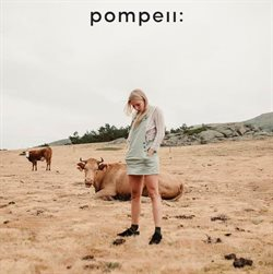 Ofertas de Pompeii  en el folleto de Madrid