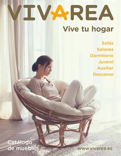 Ofertas de Vivarea  en el folleto de Burgos