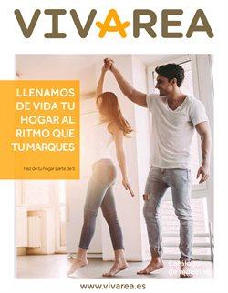 Ofertas de Vivarea  en el folleto de Zaragoza