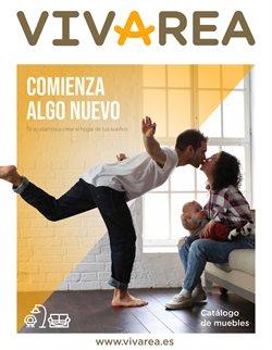 Ofertas de Hogar y Muebles  en el folleto de Vivarea en Alcañiz