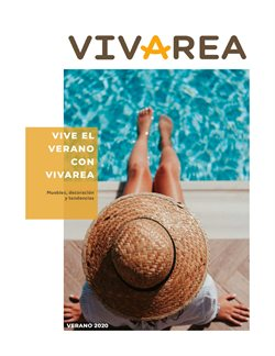 Catálogo Vivarea en Azpeitia ( Publicado ayer )