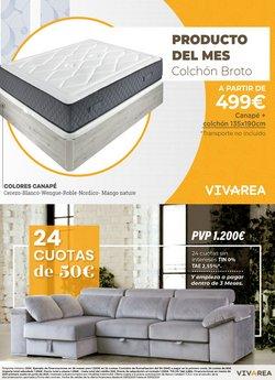 Catálogo Vivarea ( Caducado)