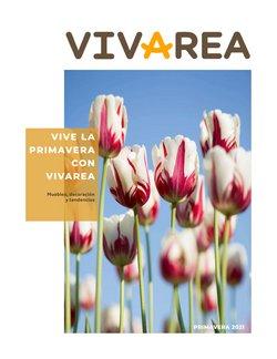 Ofertas de Vivarea en el catálogo de Vivarea ( 12 días más)