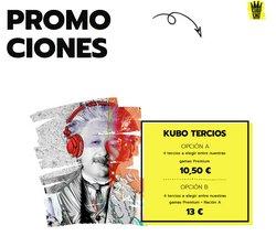 Ofertas de Restauración en el catálogo de Kubo King ( Más de un mes)