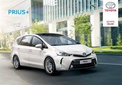 Ofertas de Toyota  en el folleto de Madrid