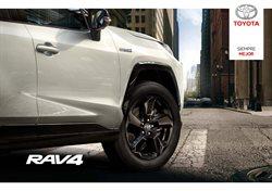 Ofertas de Toyota  en el folleto de Zaragoza