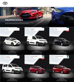 Catálogo Toyota ( Caducado)