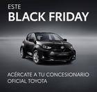 Cupón Toyota en Elgoibar ( Caduca hoy )