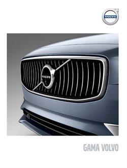 Ofertas de Volvo  en el folleto de Madrid