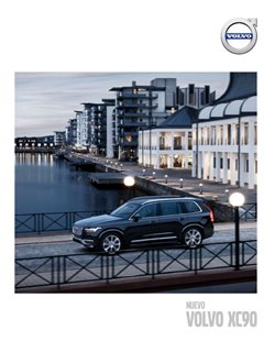 Ofertas de Volvo  en el folleto de Sevilla