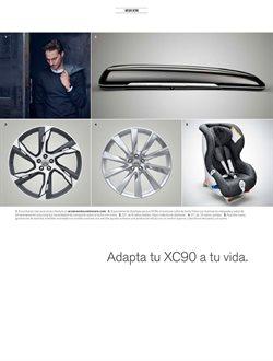 Ofertas de Silla de coche  en el folleto de Volvo en Ávila