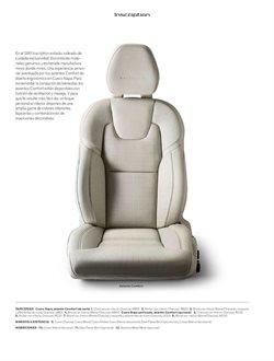 Ofertas de Cubre asiento coche  en el folleto de Volvo en Las Palmas de Gran Canaria