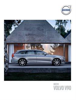 Ofertas de Coche, moto y recambios  en el folleto de Volvo en La Orotava