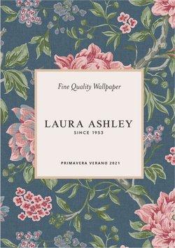 Ofertas de Laura Ashley en el catálogo de Laura Ashley ( Más de un mes)