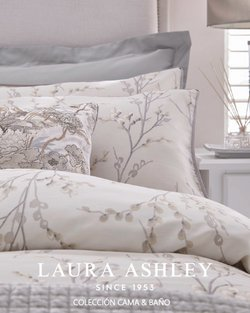 Catálogo Laura Ashley ( 27 días más)