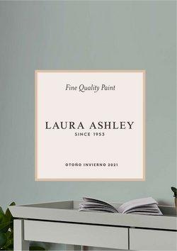Catálogo Laura Ashley ( Más de un mes)