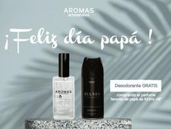 Ofertas de Perfumerías y belleza  en el folleto de Aromas Artesanales en Santa Lucía de Tirajana