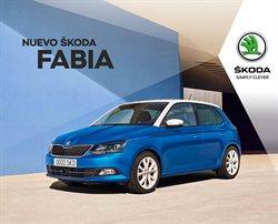 Ofertas de Skoda  en el folleto de Madrid