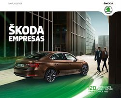 Ofertas de Skoda  en el folleto de Madrid