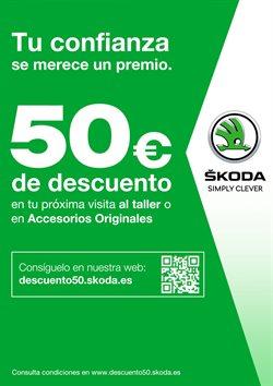 Ofertas de Coches, Motos y Recambios en el catálogo de ŠKODA en Ca'n Picafort ( Más de un mes )